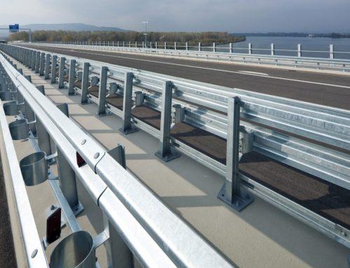 Harga Guardrail Murah Permeter Ready Stock Galvanis Hotdeep Diskon Sesuai Panjang