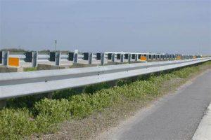 Jual Guardrail Murah Ready Stock Tebal 4,5mm Galvanis Hotdeep